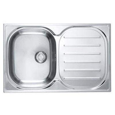 franke compact cpx p 611 780 kitchen sink rhd 1010182233 - Compact Kitchen Sink