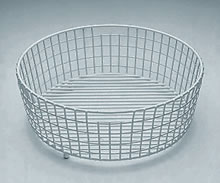 Clearwater Round Basket Drainer - DS02